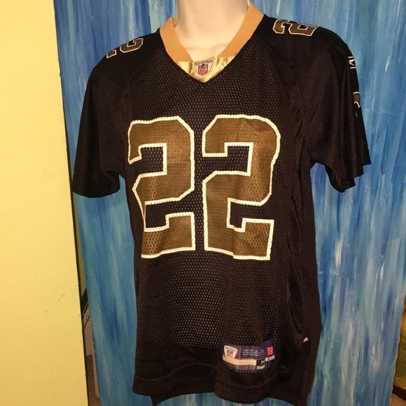 premium selection 8f904 dc9bc Kids New Orleans Saints Jersey! Porter #22. NFL!!